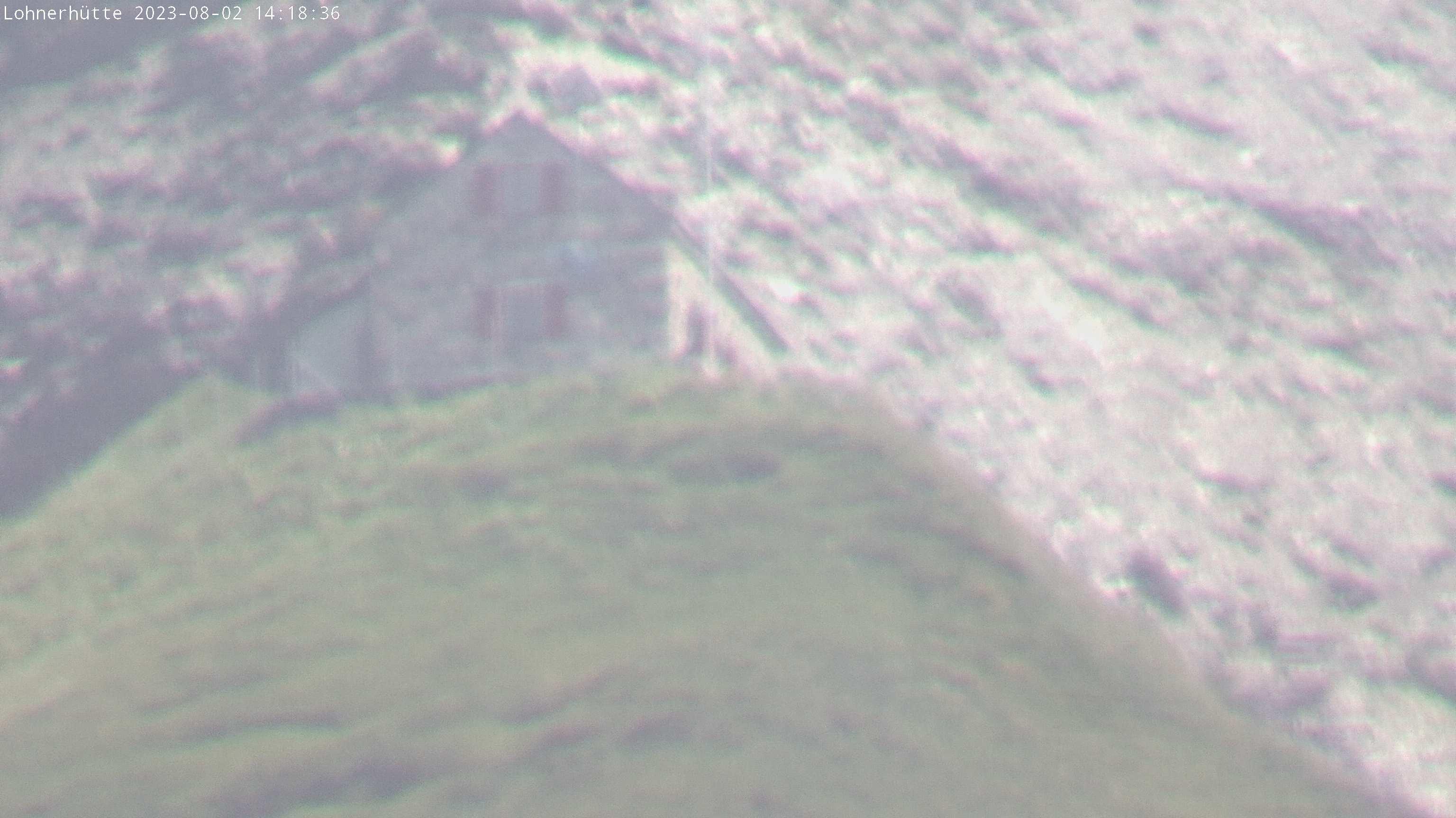 Adelboden Lohnerhütte